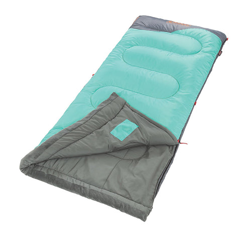 DRT1-94 - Coleman Comfort-Cloud Sleeping Bag