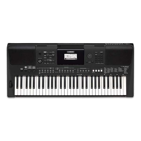 DRT201 - Yamaha 61-Key Touch Response Portable Keyboard
