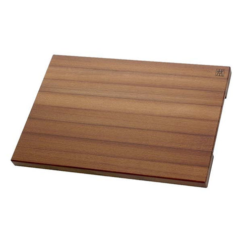 E1503 - Zwilling® Large Beech Wood Cutting Board