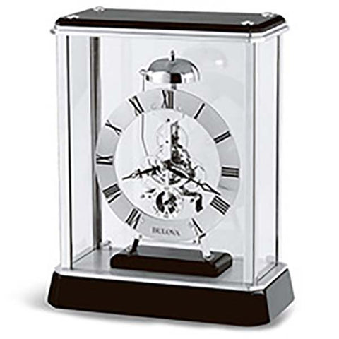 E2502 - Bulova Vantage Mantle Clock