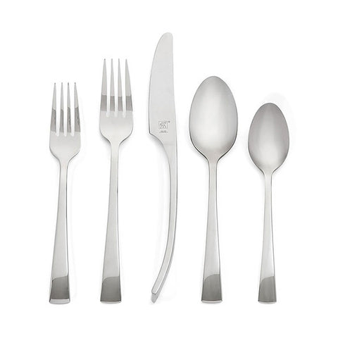 E3002 - Zwillings Bellasera 45-Piece Flatware Set