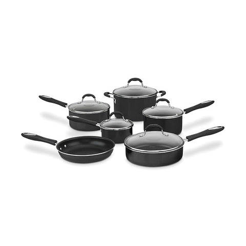 E3003 - Cuisinart Advantage 11-piece Cookware Set