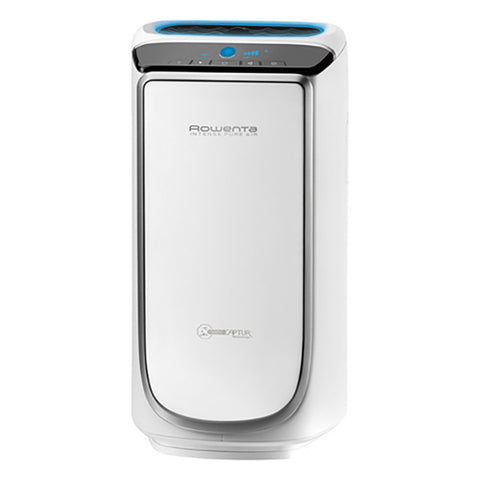 E4002 - Rowenta Intense Pure Bedroom Air Purifier with HEPA Filter