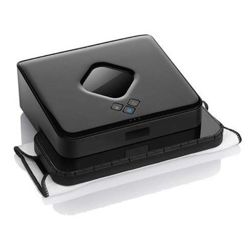 E5003 - Braava™ 380t Floor Mopping Robot - Black
