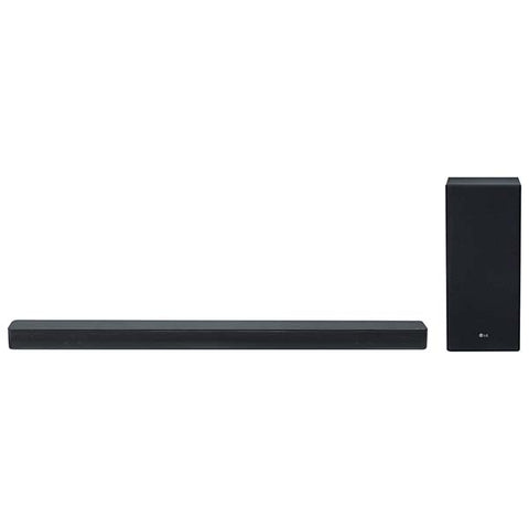 G5003 - LG 360W 2.1 Channel Soundbar System
