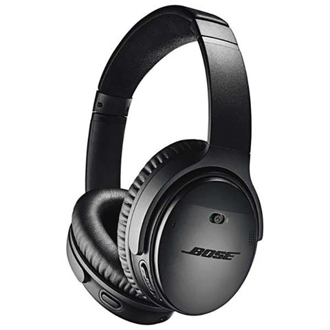 GRT201 - Bose® QuietComfort® 35 Wireless Headphones II