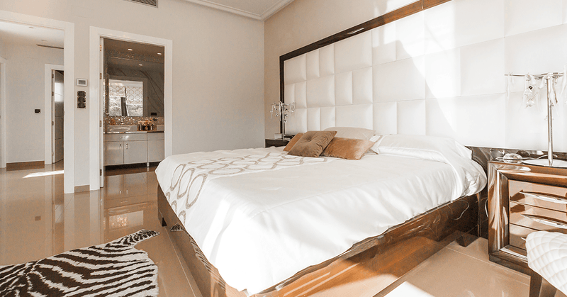 What is a California King size mattress? | MyEssentia.com