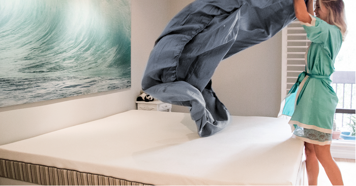 The Ultimate Cooling Mattress: Essentia Sleep Cool vs. Others
