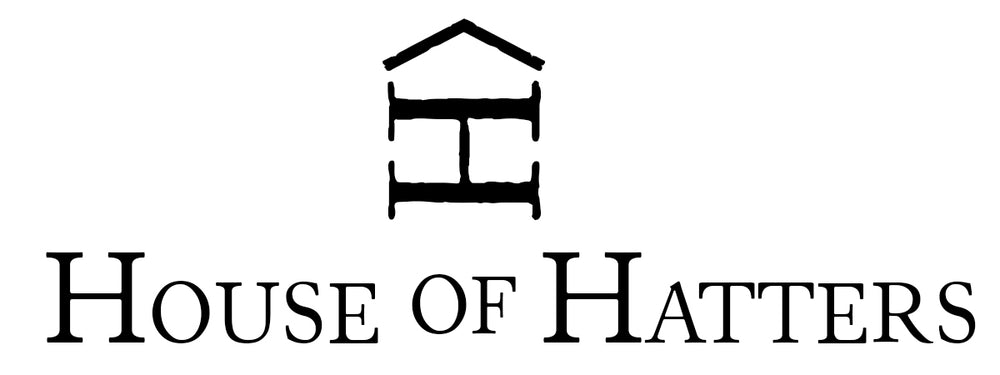 House of Hatters-logo