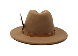 House of Hatters- Hugo Mens Fedora 5