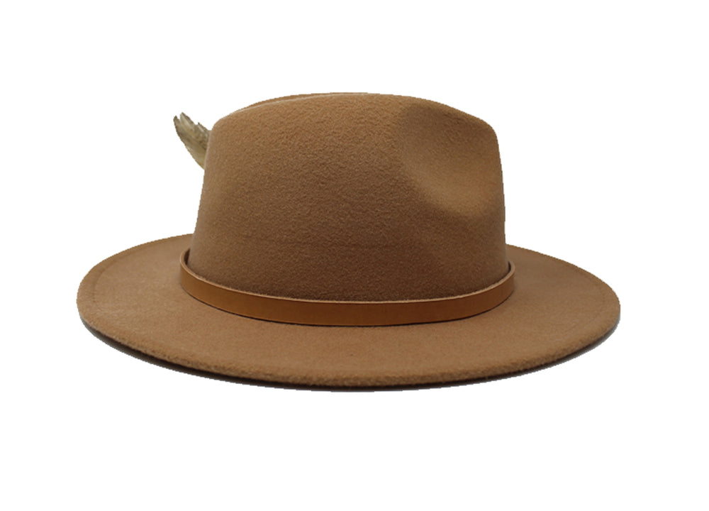 House of Hatters- Hugo Mens Fedora 6