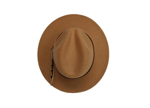 House of Hatters- Hugo Mens Fedora 7