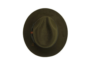 House of Hatters- Ian Mens Fedora 9
