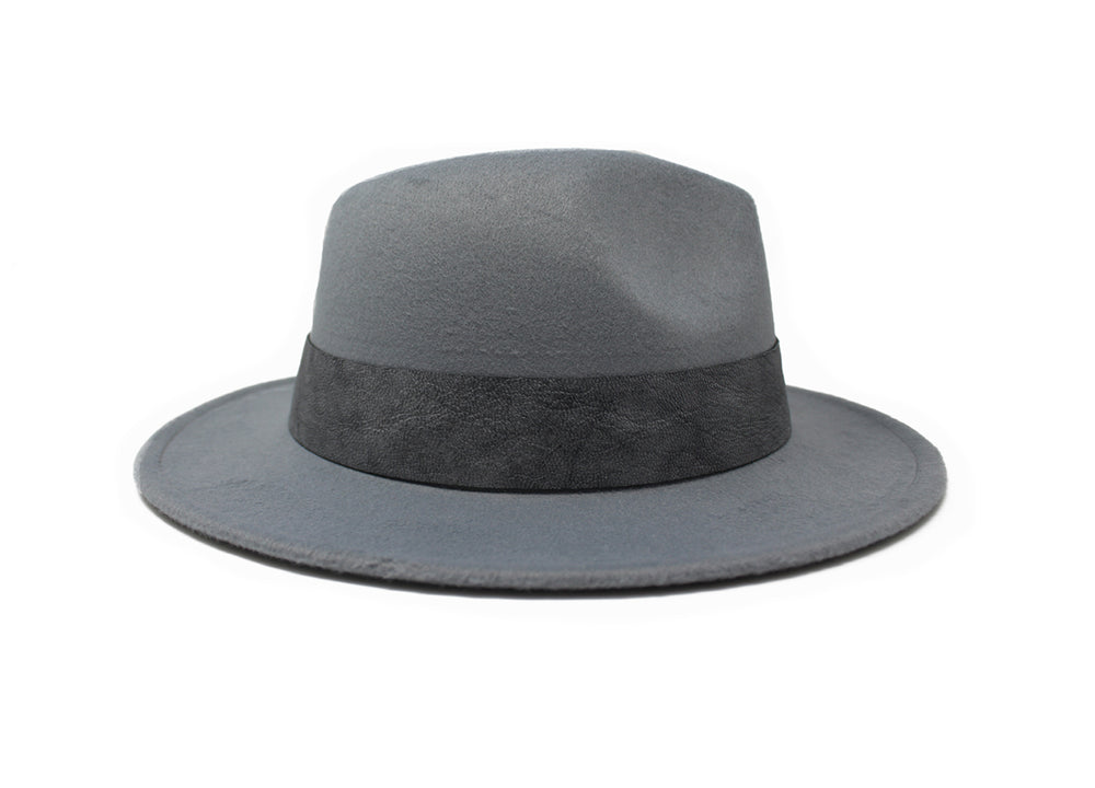 House of Hatters- Mateo Mens Fedora 6
