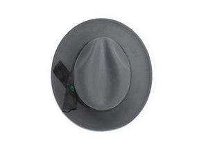 House of Hatters- Mateo Mens Fedora 7