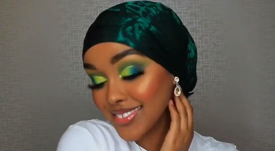Struggling to style your hijabs?
