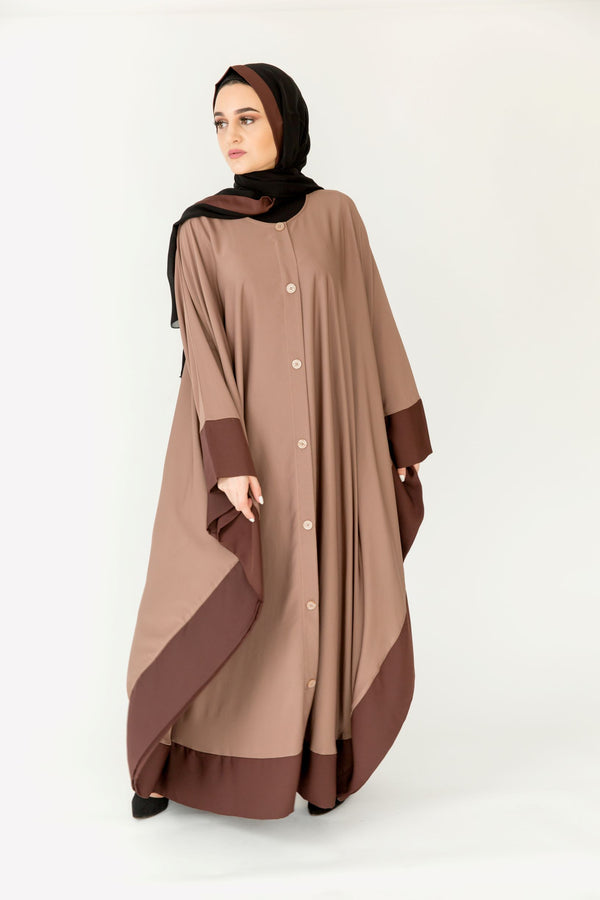 Abayas for all shapes and sizes...?