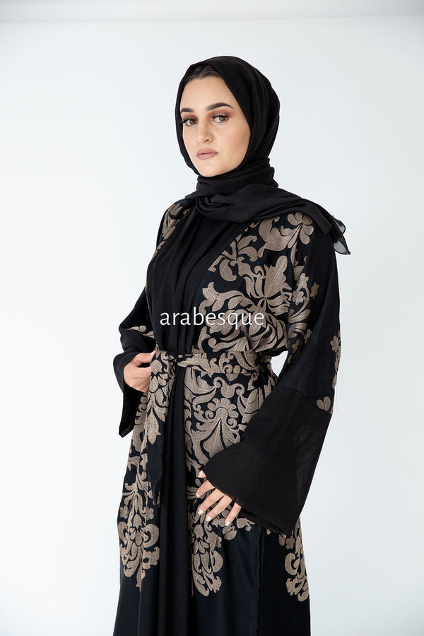 How to make the most out of your abaya...