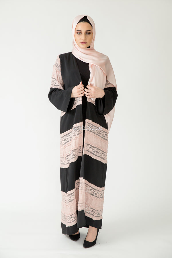 Modest Abayas for Muslim Women