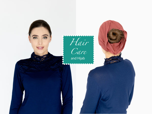 Hair Care with Hijab