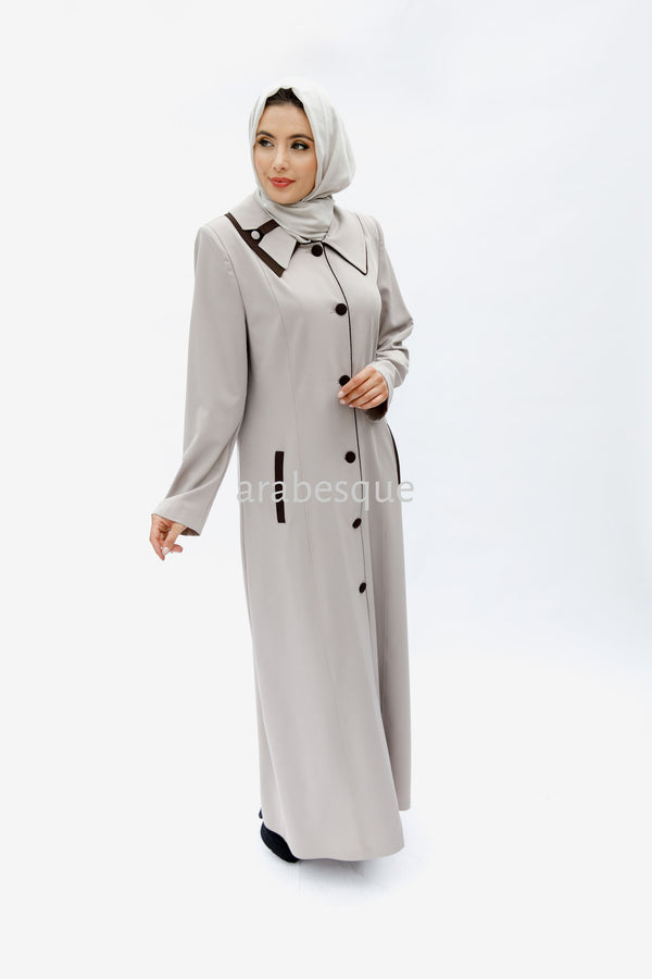 Shop our new traditional Turkish coats added to our new collection at arabesque