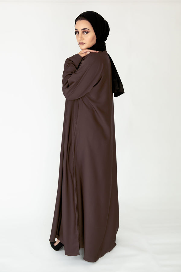Abaya basics and Essentials