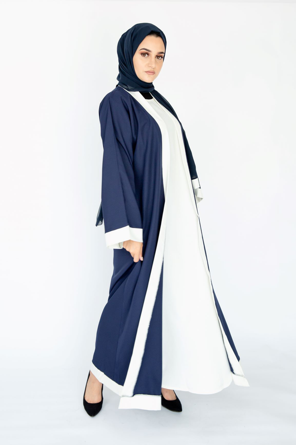 Open Abaya UK