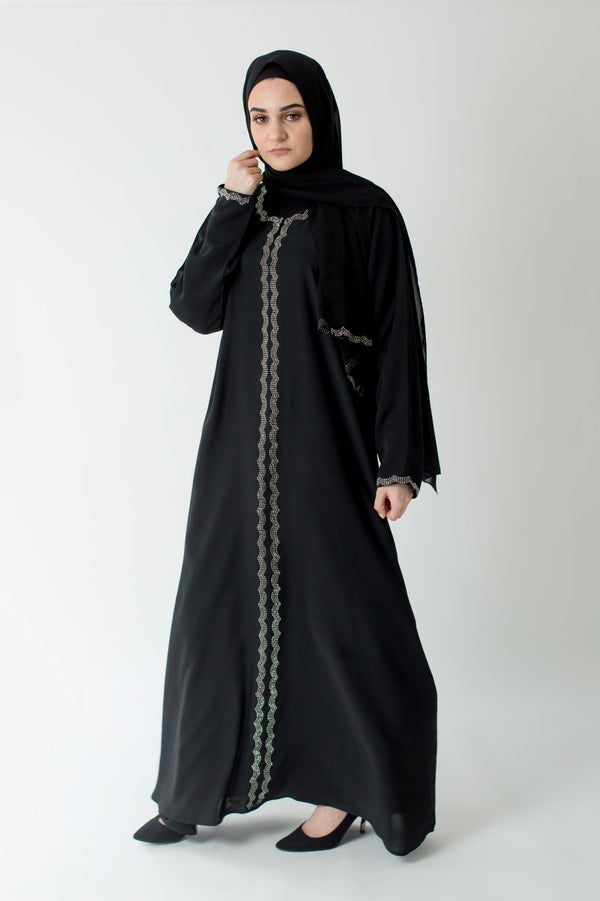 Abayas at affordable prices...