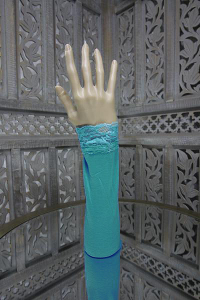 Sleeve Islamic Clothing Accessories Online