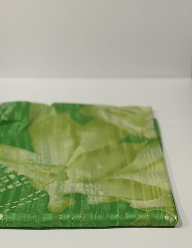 Cheap Hijabs Online - Lime Green