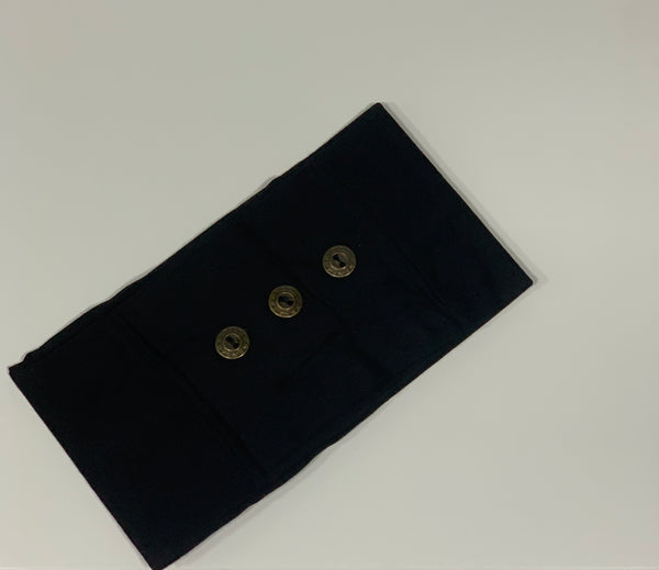 Button Sleeves