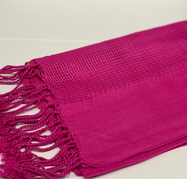 Light Pashmina Hijab