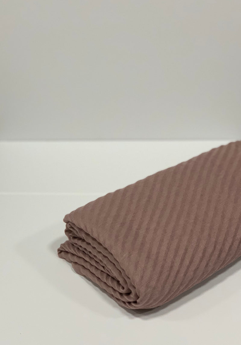 Dusty Pink Long Hijab Online Hijab UK