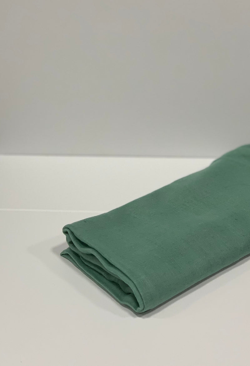 Mint Plain Hijab Online Hijab UK