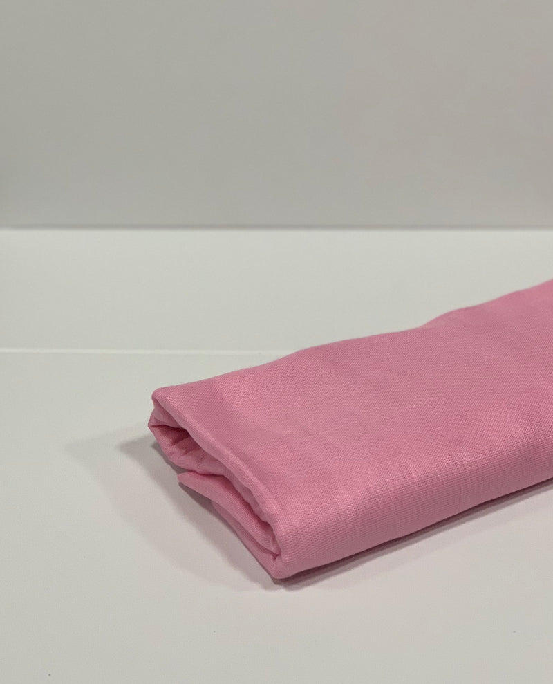 Baby Pink Plain Maxi Hijabs Online