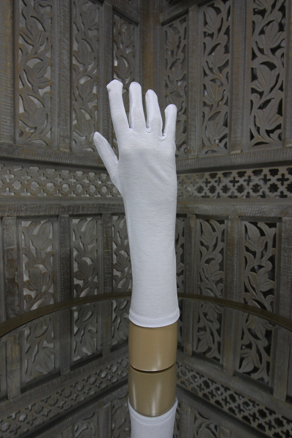 White Gloves Islamic Clothing Accessories Online