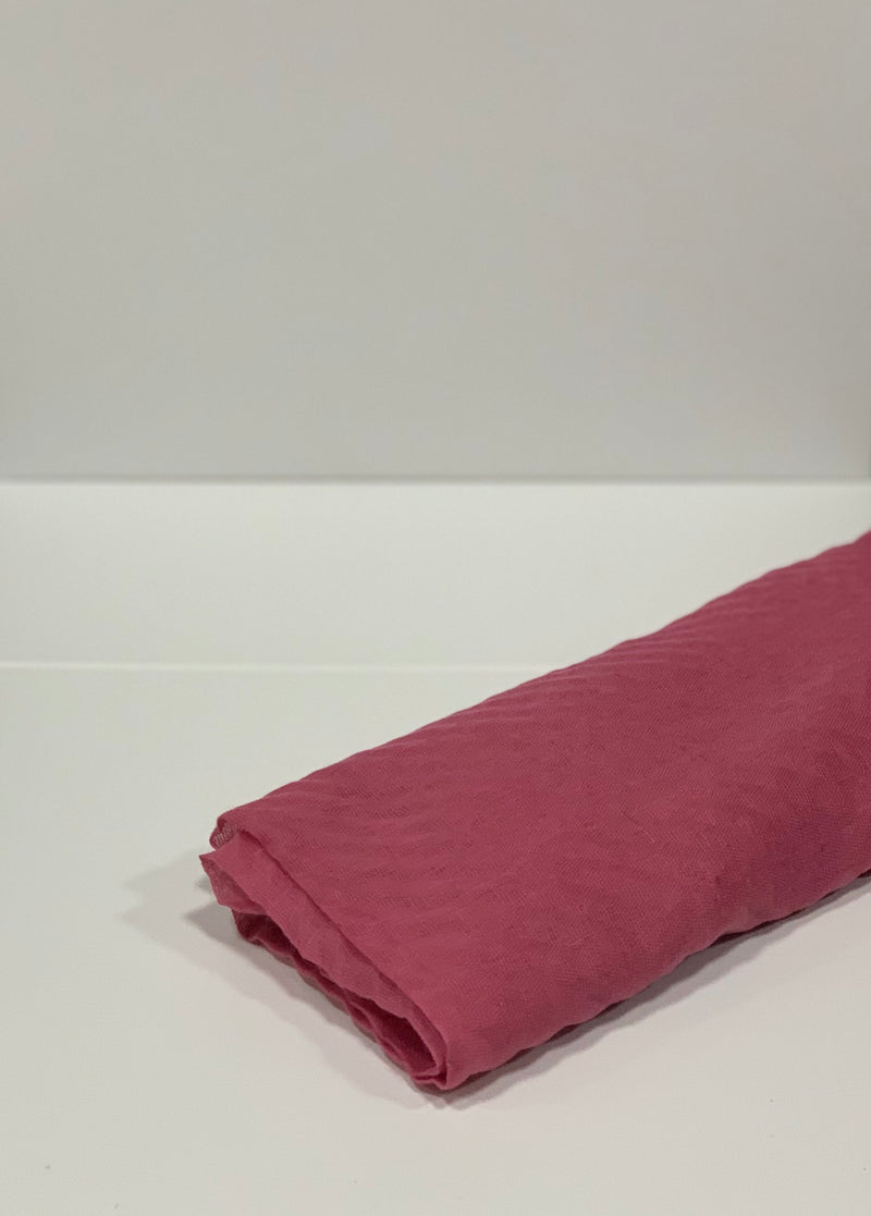 Fuchsia Long Hijab Online Hijab UK