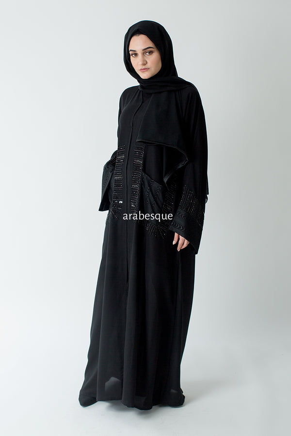 Pocket Abaya Online UK