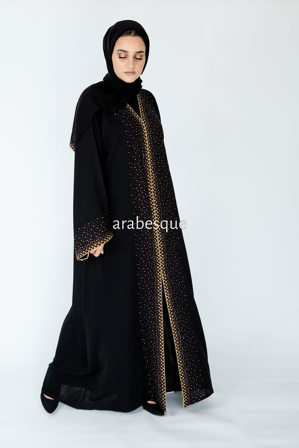 Tanzanite Abaya UK