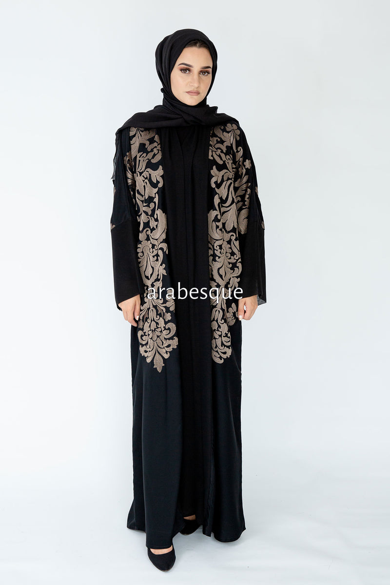 Royal Abaya UK