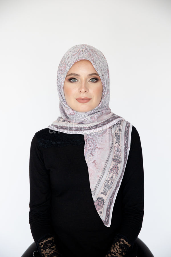 Imperial Square Hijab