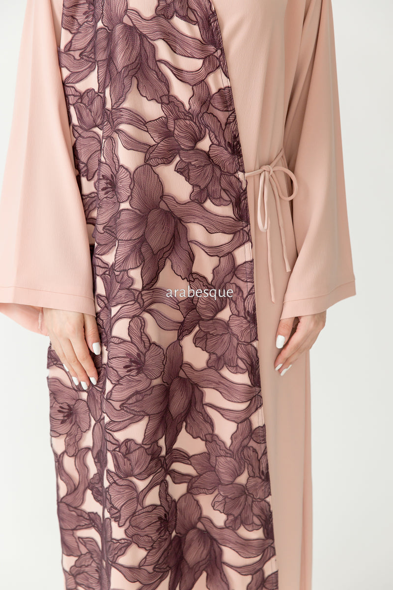 Jennah Closed Abaya Online
