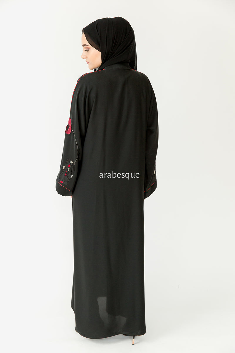 Rouge Abaya UK