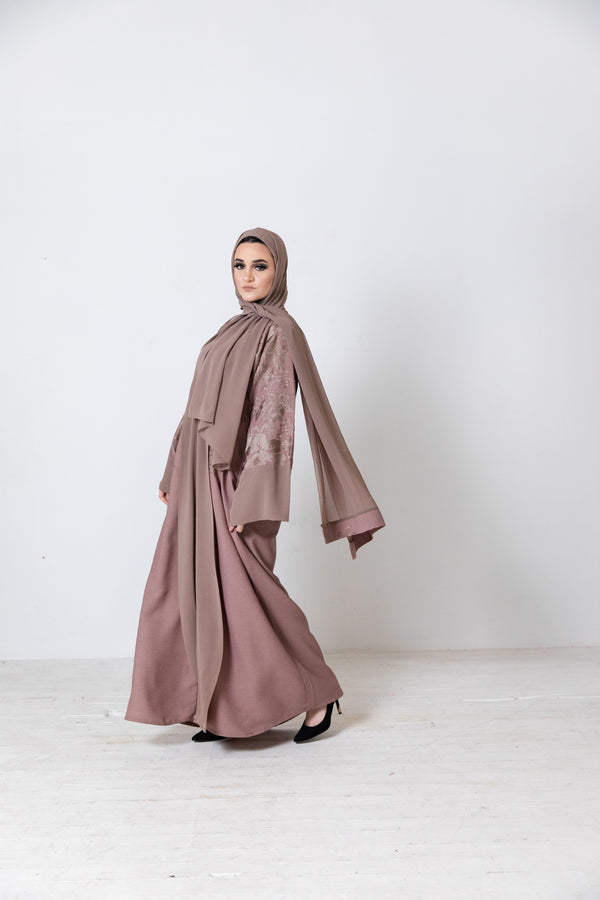 Sheema Abaya UK
