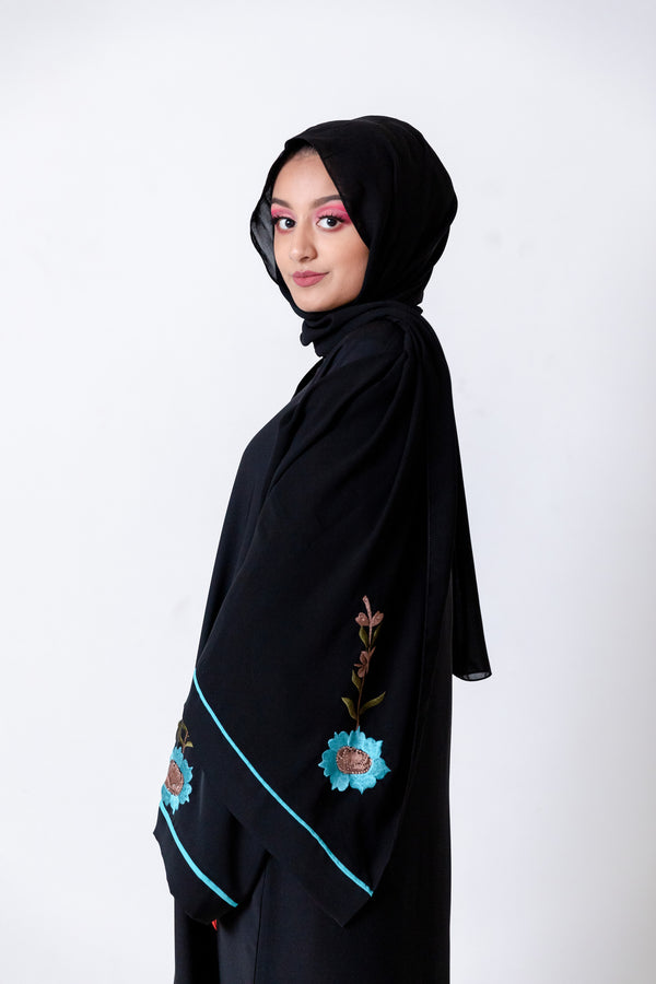 Sally Abaya UK