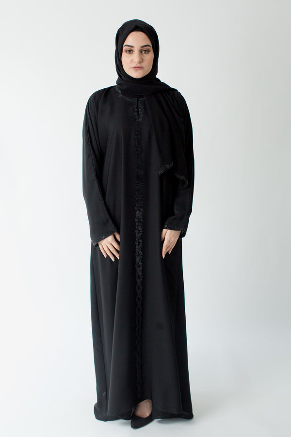 Faryal Closed Abaya Online