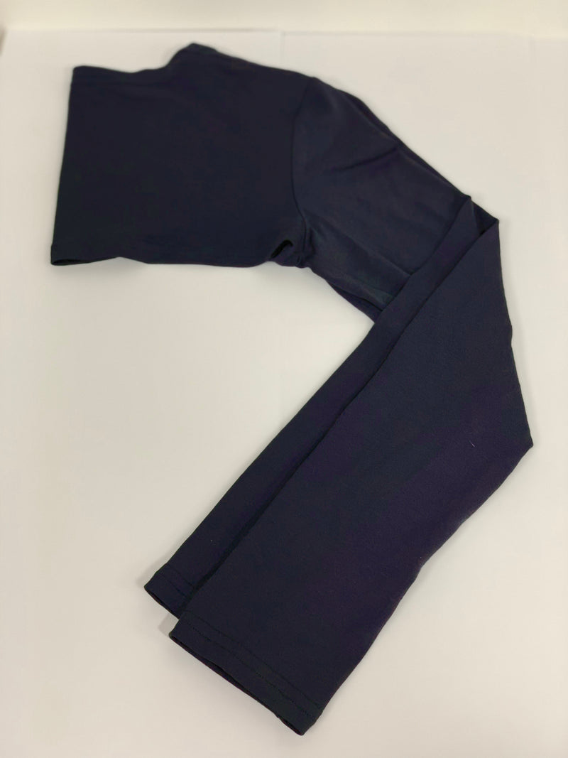 Navy Connected Sleeves Accessories