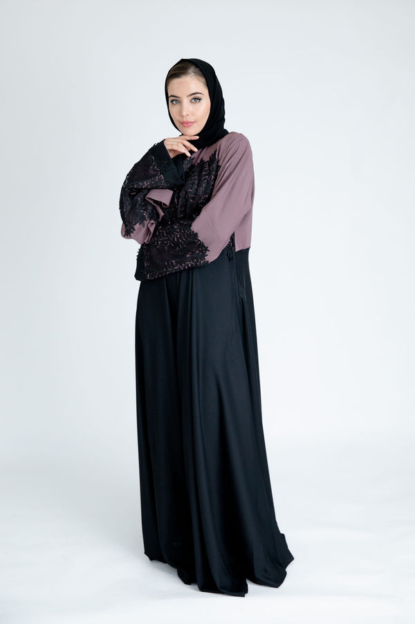 Shireen Abaya UK