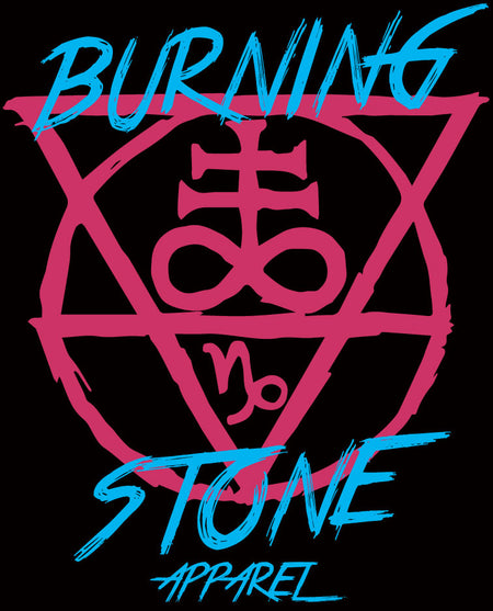 Burning Stone Apparel