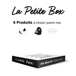 Petite Box ELLE by COLLAGENA